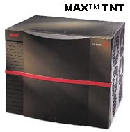 Used Lucent Max TNT Equipment, APX 1000, etc. Dialup and VOIP Gateway: ccr-cfl.com